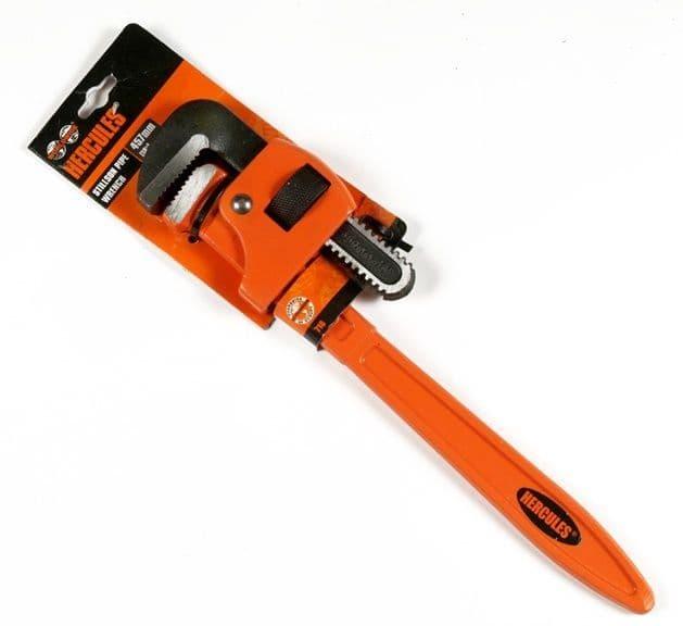 "Hercules Stillson Wrench - 457mm(18"")"